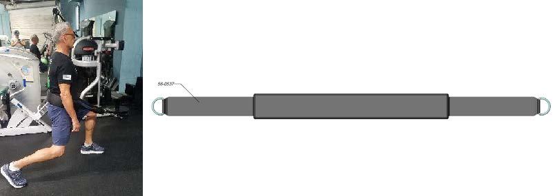 Illiac Crest Belt